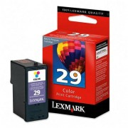 Cartucho Lexmark (29) 18C1429 CL Z1300/Z1320/X2530/X2550