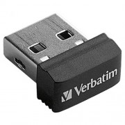 PEN Drive 4GB Verbatim Nano 43939