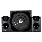 Caixa de SOM Subwoofer C3 TECH SP-242 45W RMS