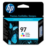 Cartucho HP (97) C9363WL CL HP PSC 2610 C9349FL