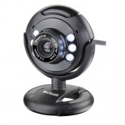 WEB CAM Multilaser WC045 Vision Noturna 16MP