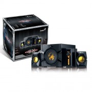 Caixa de SOM Genius GX Gamer SW-G2.1 3000 2.1 70W RMS 31731016103