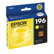 Cartucho EPSON T196420 Amarelo XP-204 - XP-401