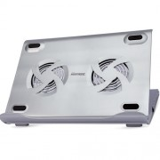 Cooler para Notebook com HUB Maxprint 60389-4