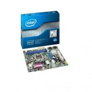 Placa Mae INTEL LGA1155 DDR3 I3/I5/I7 DH61CR