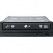 Gravador DVD SATA LG GH22NS90B Preto