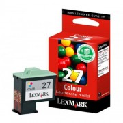 Cartucho Lexmark (27) 10N0027/10N1193 CL Z13/Z23
