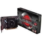 Placa de Video PCI EXPRESS 1GB DDR3 128 BITS ATI Radeon XFX HD6670 HD667XZHF3