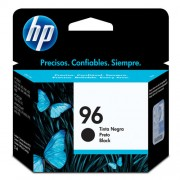 Cartucho HP (96) C8767 Preto PSC 2610