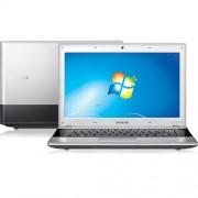 Notebook Samsung RV420-CD2 com INTEL Dual Core 2GB 320GB LED 14�� Windows 7 Home Basic - Saldao
