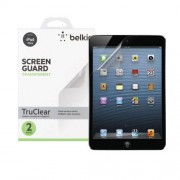 Pelicula Protetora para Mini iPad Belkin Screen Guard Transparente C/2 F7N011TT2