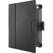 Case para IPAD2 / IPAD3 Belkin Folio Cinema Leather Magnetico F8N757TTC00 Couro Preto