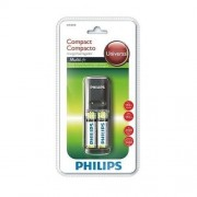 Carregador de Pilhas Philips 1285NB - AA