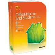 Office 2010 Home & Student FPP 79G-02134