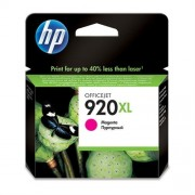 Cartucho HP (920XL) Magenta CD973AL