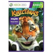 Jogo XBOX 360 Kinect Kinectimals