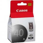 Cartucho Canon PG40 Preto