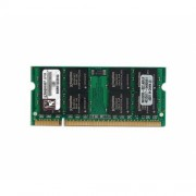 Memoria Notebook 1GB DDR3 1333MHZ PC3-10600 Kingston - Saldao