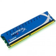 Memoria de 4GB DDR3 1600 PC2-12800 HYPERX Kingston KHX1600C9D3/4G