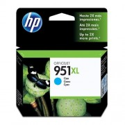 Cartucho HP 951XL CN046AL Ciano