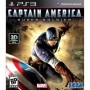 Jogo PLAY 3 Captain America - Super Soldie - Starhouse Mega Store