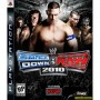 Jogo PS3 SMACK DOWN VS RAW 2010 - Starhouse Mega Store