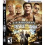 Jogo PS3 WWE Legends OF Wrestlemania - Starhouse Mega Store