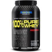 100% Pure Whey - 900g - Probi�tica
