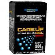 Carb Up Gel BCAA Plus - 10 Sach�s (1cx.) - Probi�tica