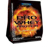 Pro Whey Protein - 500g - Millennium - Probi�tica