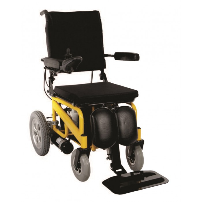 Cadeira de Rodas Motorizada SM5 RTF - SEAT MOBILE
