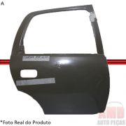 Folha Porta Corsa 95 � 11 Sedan Hatch Traseira