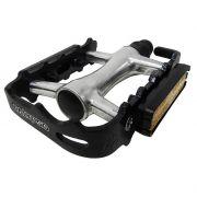 Pedal Wellgo / Calypso M21 c/ Refletor