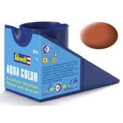 Tinta Acr�lica Revell Aqua Color Marrom Fosco - Revell 36185