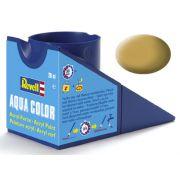 Tinta Acr�lica Revell Aqua Color Areia Fosco - Revell 36116