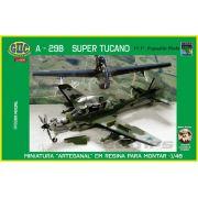 A-29B Super Tucano (Esquadr�o Flecha da FAB) - 1/48 - GIIC