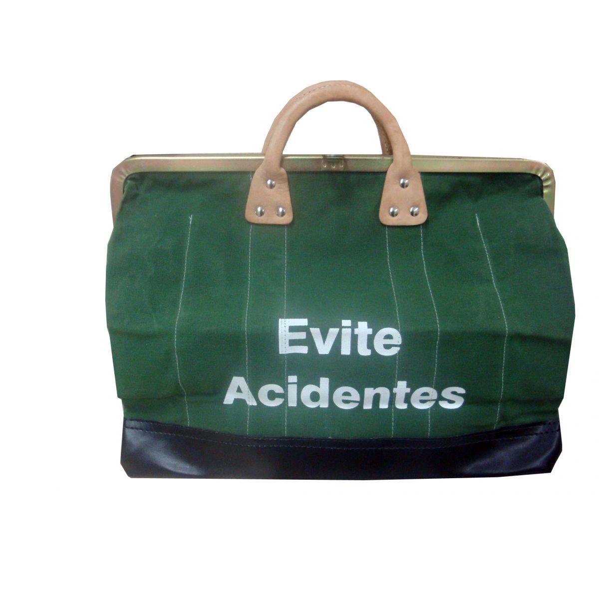 Bolsa Em Couro Para Ferramentas : Bolsa para ferramentas com porta ca o e al?a de couro