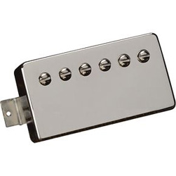 Custom 55 - Nickel Cover