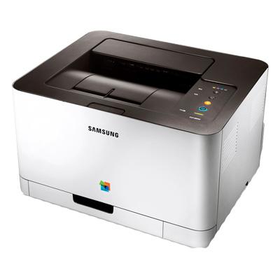 Impressora Samsung Laser Colorida Wireless CLP-365W  - ShopNoroeste.com.br