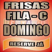Frisa   Fila C (Domingo 26/02/2017)