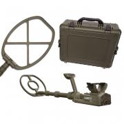 Detector de Metais Garrett ATX Extreme Pacote DeepSeeker