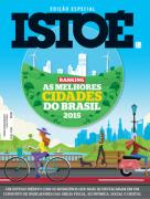 As Melhores Cidades do Brasil 2015.