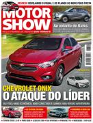 Motor Show<br> Edi��o 399