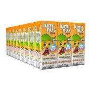 Luminus Kids Laranja 200ml (27 unidades)