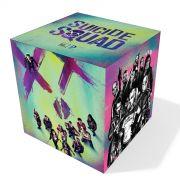Gift Box Esquadr�o Suicida