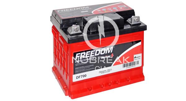Bateria Estacion�ria 45 Ah Freedom DF 700