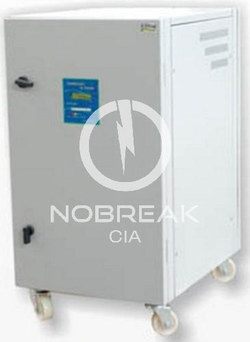 Estabilizadores Grand-Minds Trif�sico 35,0 kVA - Senus