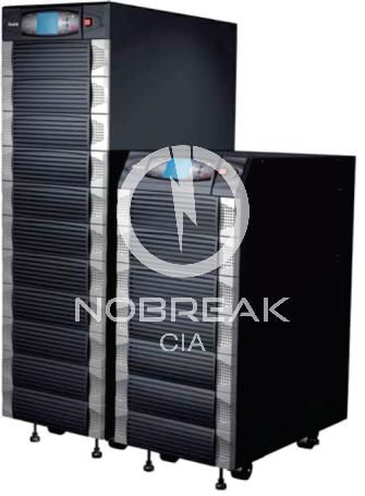 Nobreak NH Plus Modular 300 kVA 2/2 Delta Senus