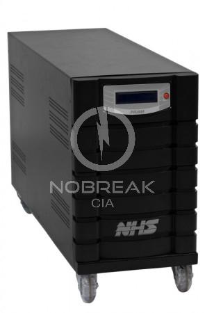Nobreak NHS Laser Prime Online 5,0 kVA