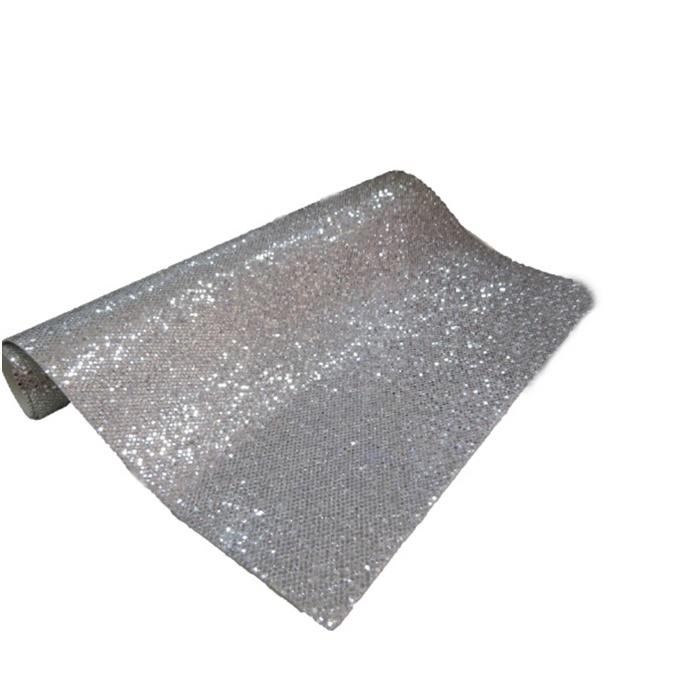 Lonita Floco prata- LO010